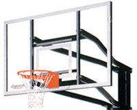 Goalsetter Backboard Features