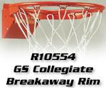 Goalsetter Collegiate Breakaway Rim